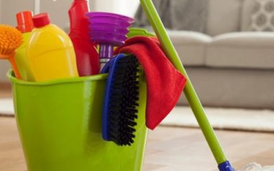 Household items you didn't know could help you clean
