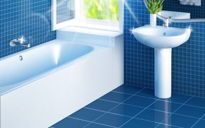 Keeping Your Bathroom Fresh